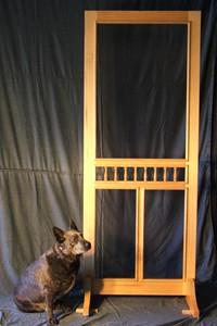 & Flyscreen Doors pezcame.com